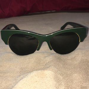 Victoria Beckham sunglasses brand new